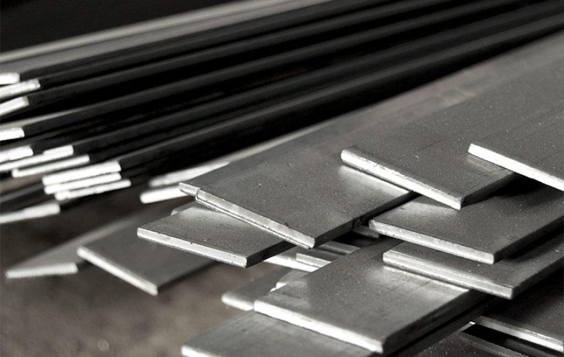 Полоса стальная горячекатаная регулируется ГОСТ 103-2006