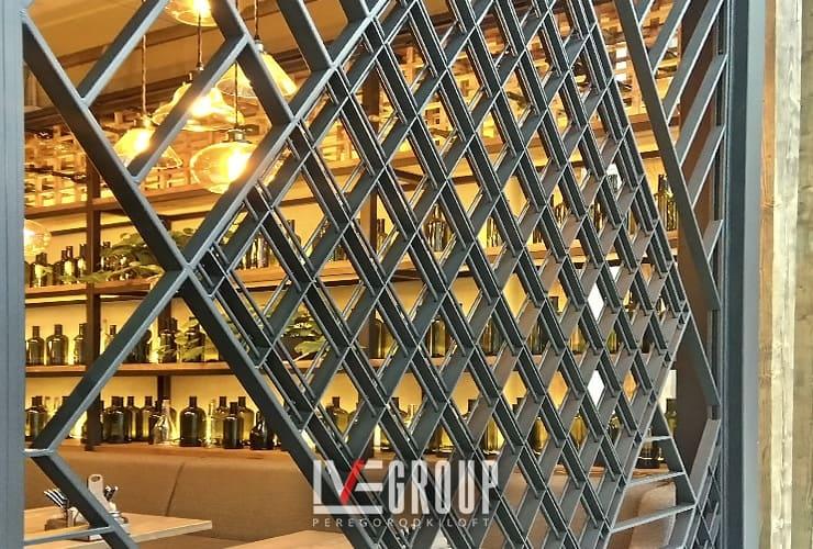 Фасад от IVEGROUP для Швили фото