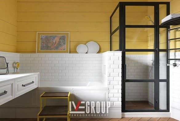 Душевая кабина от IVEGROUP фото