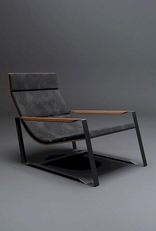 Картинка мягкого кресла в офис - 1