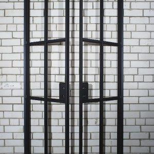 Межкомнатные двери лофт купить