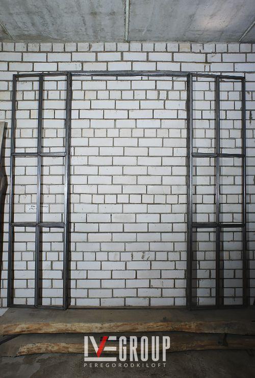 Двойные распашные двери купить Москва