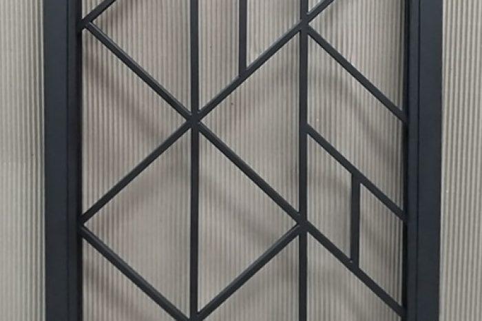 Образец-1 элемента оформления фасада Швили -2