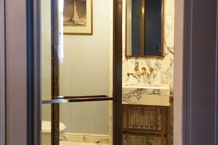 Латунные изделия в ванную от IVEGROUP