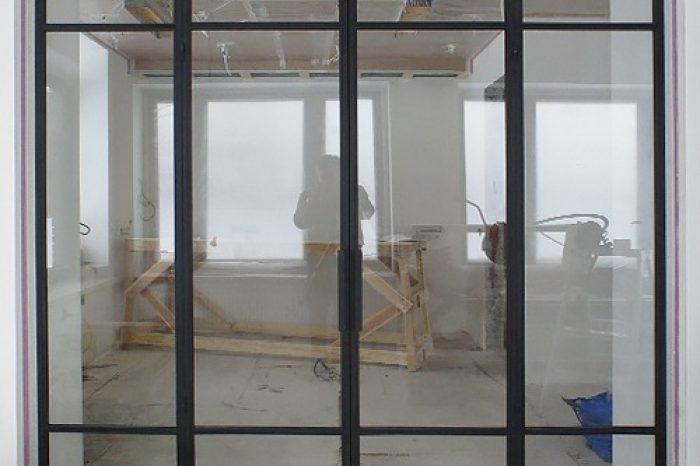 Двери Книжка в закрытом виде фото